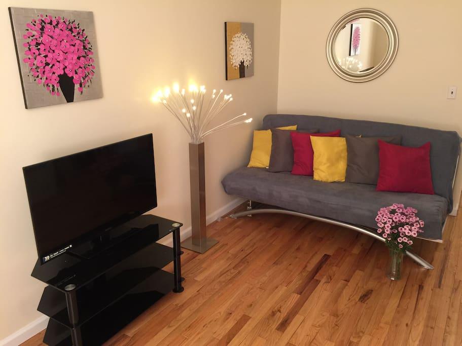 Bright upper east side apt appartamenti in affitto a for Appartamenti in affitto new york upper east side