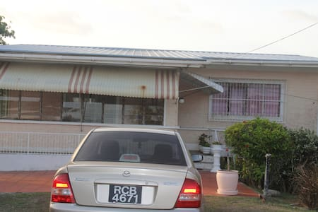 Charming affordable Tobago Villa - Casa