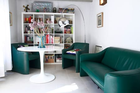Independent house in Mallorca - Binissalem - Apartment