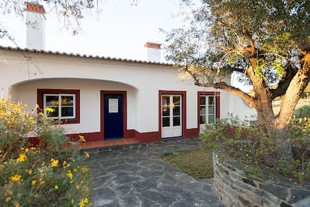 Casa do Lago - Monte Alentejano - Dům