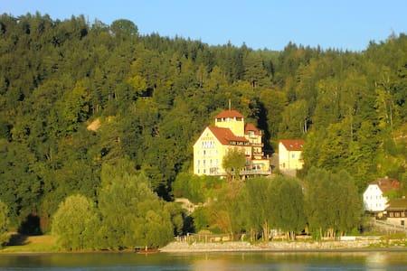 Urlaub an der Donau! - Kastély