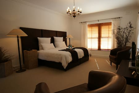 Luxury King room - Villa Exner - Guesthouse