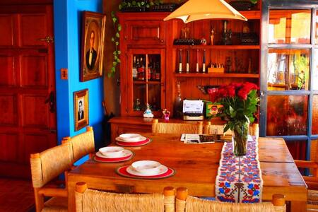 Comfy and nice room in Coyoacan