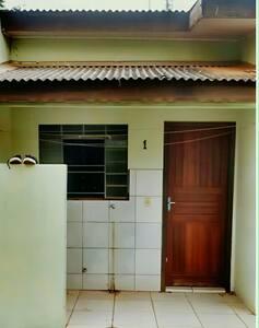 Apartamento com 1 quarto - Sinop