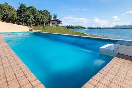 Green view resort laos - Bed & Breakfast