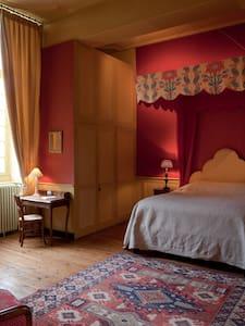 Chambre Victor Hugo - Bazouges-la-Pérouse