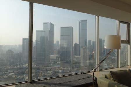 Modern apartment near Chunxi Road - Pis