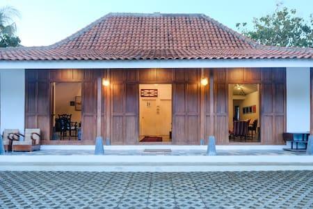Omah Kemala Homestay Gunung Kidul Yogyakarta - Apartment