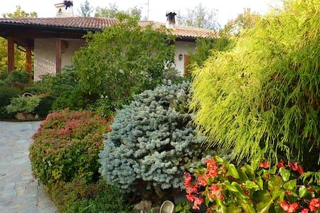 Camera privata in villa - Vila