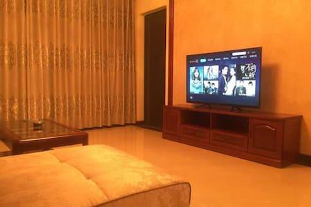 恒大海上威尼斯140平全新配置景观房@竹臻 - Wohnung