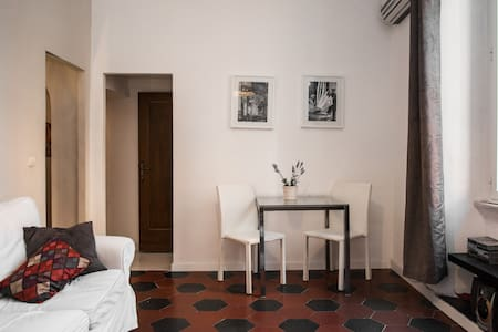 Spagna Place - Apartment