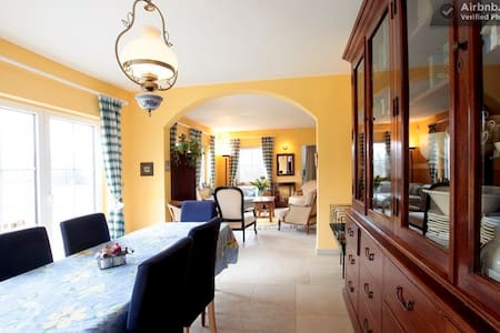 Le Papillon d'Or - Arlon - Bed & Breakfast
