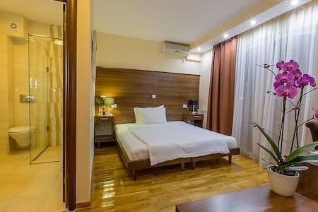 Cozy room in Hotel M - Aamiaismajoitus
