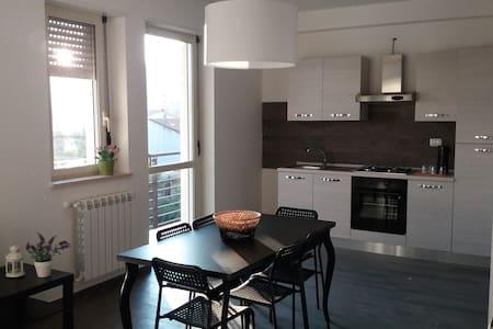 vacanza relax a Tortoreto1 - Tortoreto Lido - Apartment