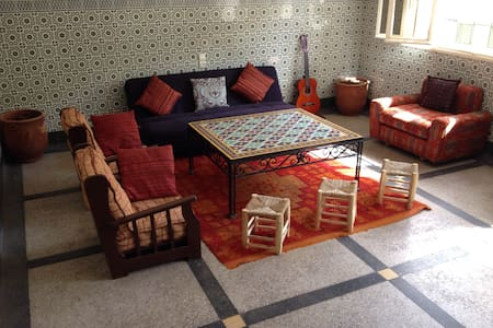 Welcome to Marrakesh! - Marrakesh - Apartment