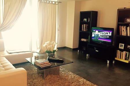 Brickell Gem, Large 1 Bedroom Apt - Appartement