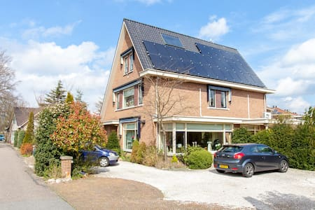 Maasland - Kamer Brenda - Casa de campo