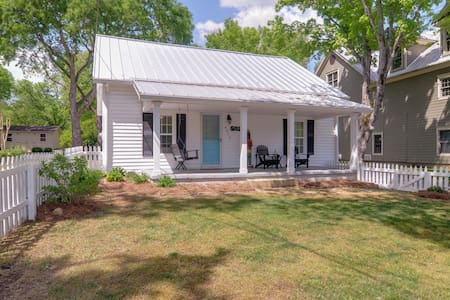 3br in the Heart of Leiper`s Fork - Franklin - Casa
