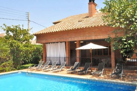 Villa Isabel - Cambrils - Villa