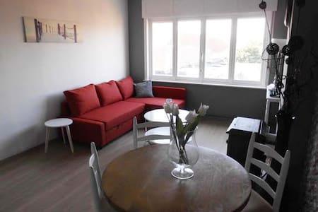 Vakantie appartement in Oostende - Apartemen
