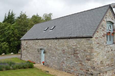 Pen y Porth Barn  Brecon Beacons - Ystradfellte