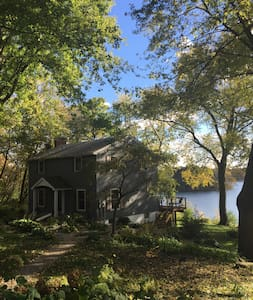 Private Lake Home Retreat w/ HotTub - Inver Grove Heights