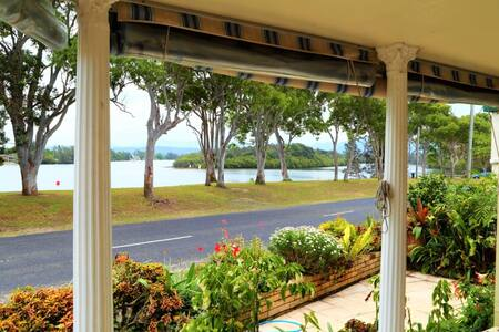 Sunset River Cottage - Mylestom - Mylestom - Rumah