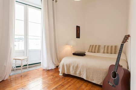 Alfama - Cozy room by the Pantheon - Lisboa - Apartment