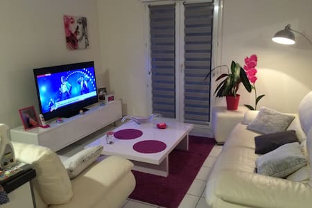 Appartement - Kondominium