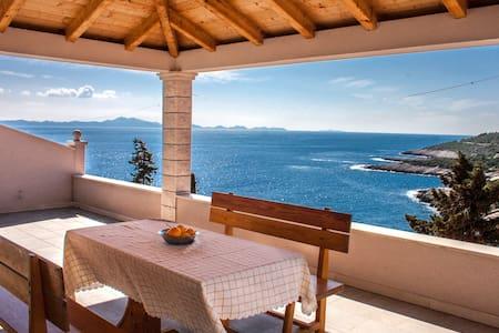 Modern apt with fantastic view! - Čara