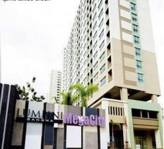 LPN Mega city Bangna - Wohnung