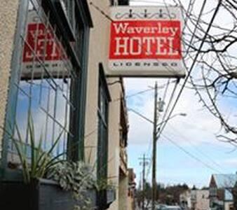 Hotel Room 101 - Cumberland - Altro