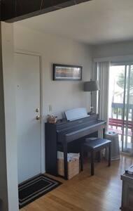 Adorable Ventura Studio! - Apartment