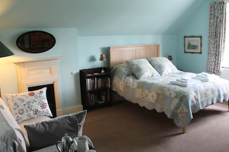Wychwood B&B Sevenoaks centre - Bed & Breakfast