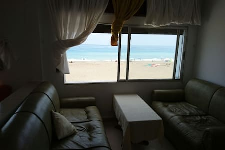Appart with sea view - Oued Laou - Apartamento