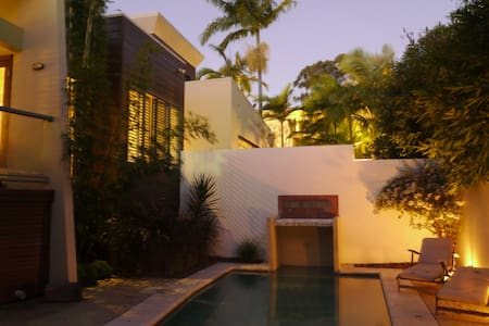 Noosa Hill  - great location - Noosa Heads - House