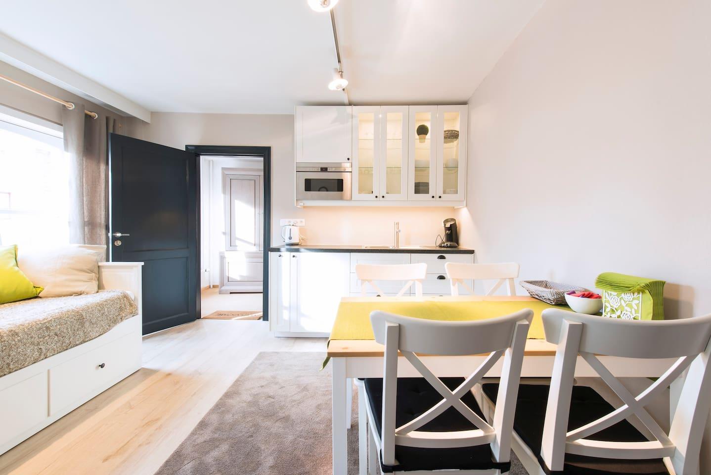 Top 20 Vakantiehuizen Brugge, Vakantiewoningen & Appartementen ...