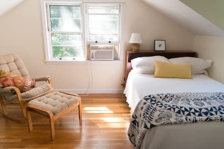 Cozy Room in West Concord - Concord - Rumah