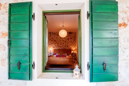 Apartment near the beach Zadar area - Sukošan
