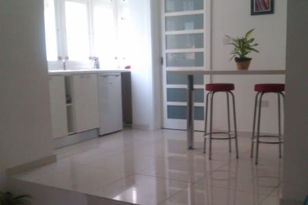 Studio flat, close to Valletta