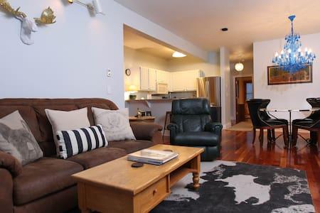 Sundance 201, 2 Bed/2 Bath with heated garage - Telluride - Condominium