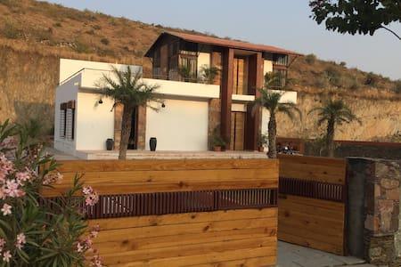 Hills and Dales - Udaipur - Villa