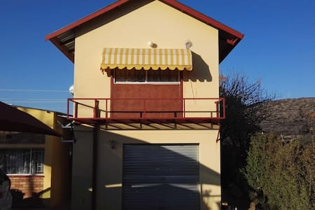 'ARC WHK' - Private, self-catering flat Windhoek - Windhoek - Byt
