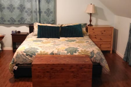 SLO Lodge-Private-King Bed-Sauna! - San Luis Obispo - Andere