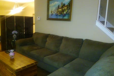 Relax Here by Galleria Mall - Houston - Appartement