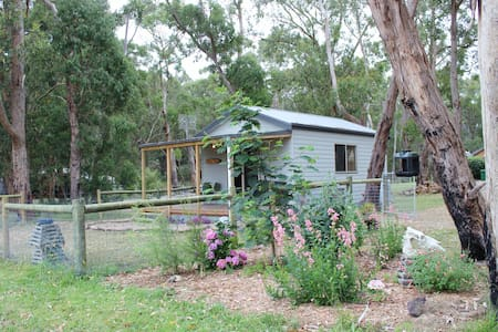 Blue wren haven -Kookaburra Cottage