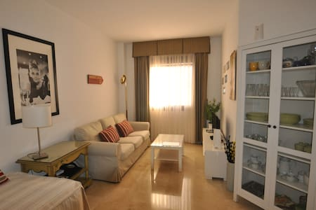 Nice apartment for rent - WIFI