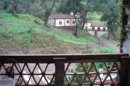 Casita en Sierra de Aracena  - Rumah