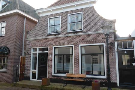"""Texel """"B&B Warmoesstraat"""" Den Burg - Den Burg - Bed & Breakfast"""