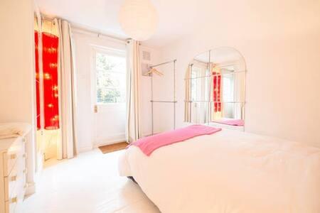 Beautiful room in central London - Londra - Appartamento